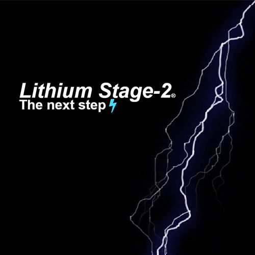 LITHIUM STAGE-2